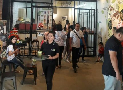 Presotea Buka Outlet Di Nipah Mall, Promo Buy 1 Get 1